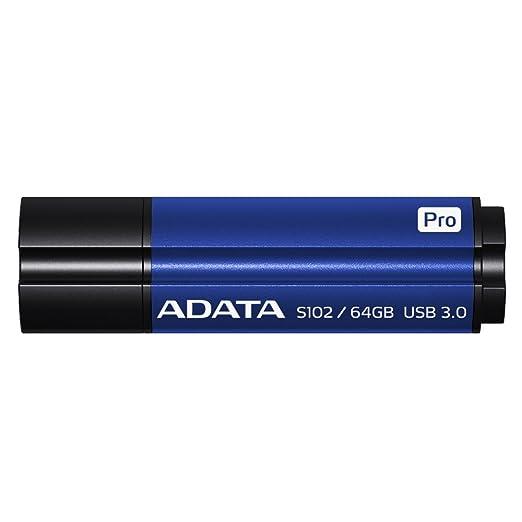 15 opinioni per ADATA S102 PRO Memoria USB portatile
