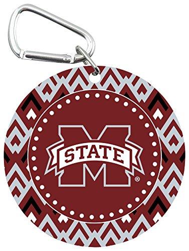 - NCAA Mississippi State Bulldogs Mini Mirror with Clip