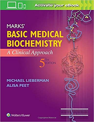 amazon marks basic medical biochemistry a clinical approach