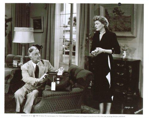 Paul McVey Katherine Givney Ma & Pa Kettle Go To Town 8x10 1950 #10