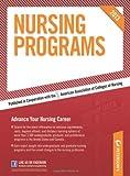 Nursing Programs 2013, Peterson's, 0768936179