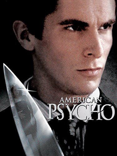 American Psycho (Scary Halloween Movies Full)