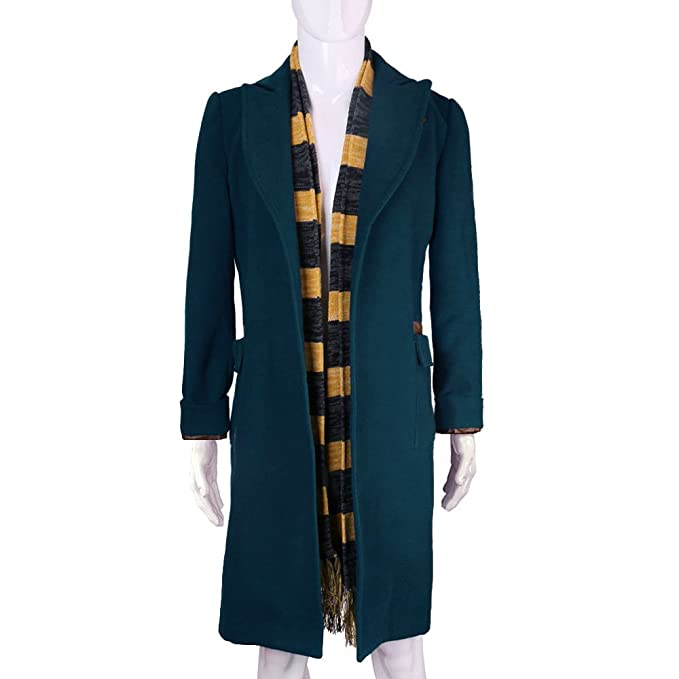 Men's Vintage Style Coats and Jackets Overcoat Winter coat $99.99 AT vintagedancer.com