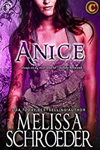 Anice (The Cursed Clan Book 5)