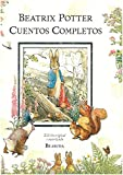 Cuentos completos (Beatrix Potter)