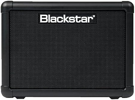 Black Star FLY103 - Altavoz oficial de extensión para el mini amplificador compacto FLY 3 (3 W RMS, altavoz, 175 x 136 x 107 mm), color negro