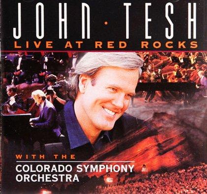 John Tesh Live at Red Rocks - Outlets Phoenix At