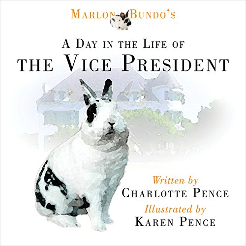 Marlon Bundos Day In The Life Of The Vice President
