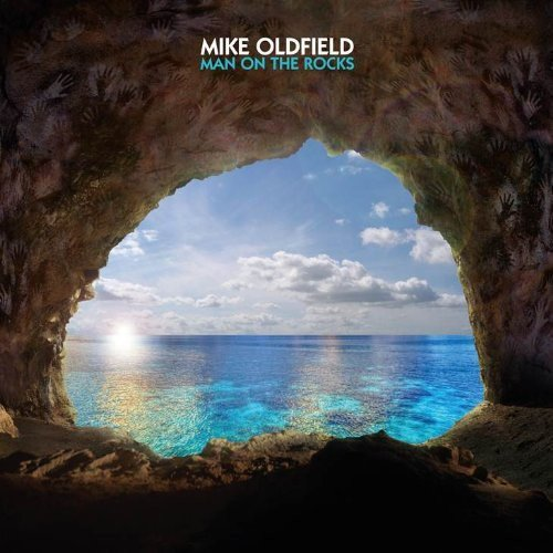 amazon man on the rocks mike oldfield 輸入盤 音楽