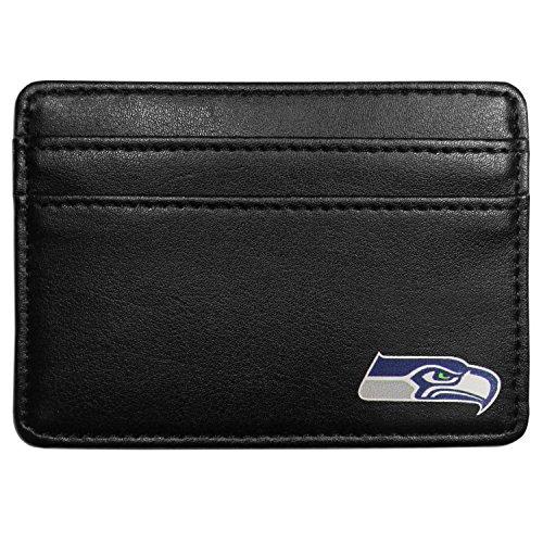 Siskiyou NFL Seattle Seahawks Weekend Wallet, ()
