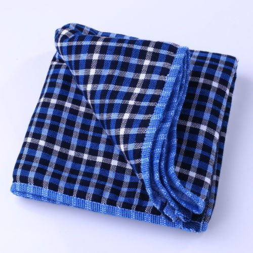 MAZIMARK--Absorbent Soft Cotton Bath Beach Spa Towel Washcloth Swimwear Shower Gym Sport