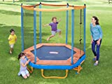 Little-Tikes-Easy-Store-Folding-Trampoline-7