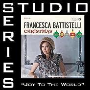 Joy To The World (Studio Series Performance Track)