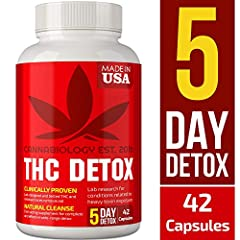 From time to time, there could appear some reasons you may need to be detoxing from THC quickly: ❂ Job interview ❂ Entrance into college/school ❂ Driver's tests ❂ Psychological/medical drug tests ordered by doctors ❂ Drug tests by police/prob...
