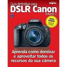 Guia Definitivo Para DSLR Canon - Volume 2