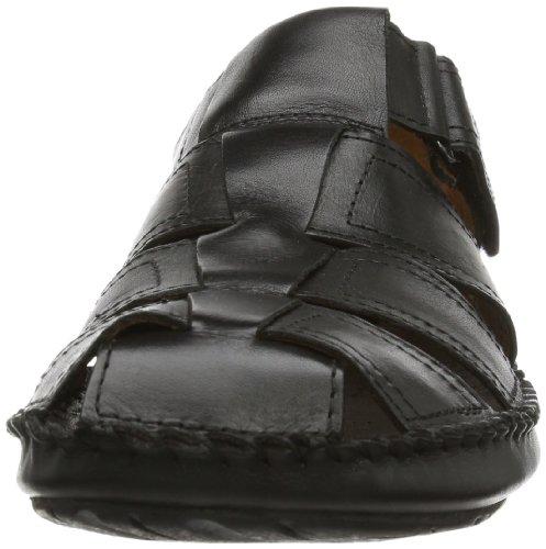 Pikolinos Herren V15 Geschlossene Black Schwarz Sandalen TARIFA 06J rvqxRr