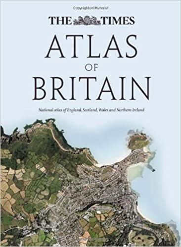 The times atlas of britain amazon times atlases the times atlas of britain amazon times atlases 9780007345830 books fandeluxe Document