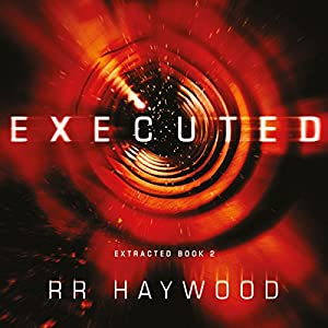 Executed Audiobook