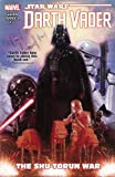 img - for Star Wars: Darth Vader Vol. 3: The Shu-Torun War book / textbook / text book