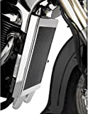 Show Chrome Accessories 82-206A Mesh Radiator Grille