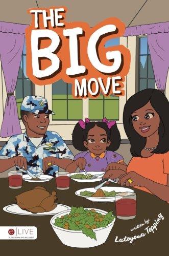 The Big Move pdf