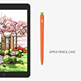 Love Mei For Apple Pencil Silicone Holder Sleeve