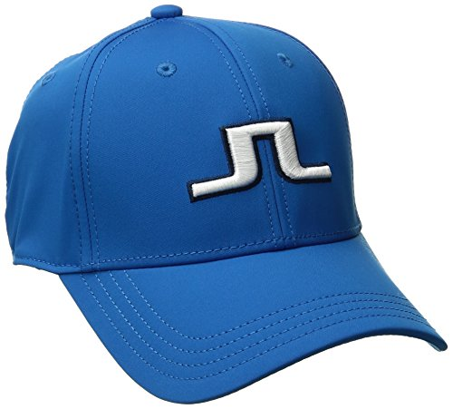 jlindeberg-mens-angus-tech-stretch-cap-electric-blue-one-size
