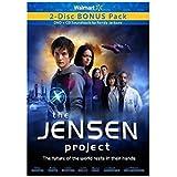 The Jensen Project (2-Disc Bonus Pack)