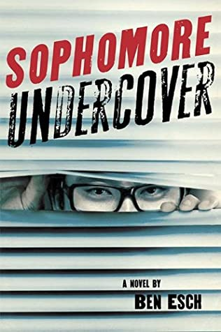book cover of Sophomore Undercover