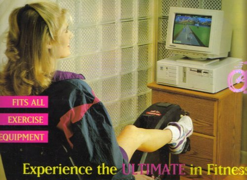Ibm Universal Adapter (Computer Athlete: Interactive Fitness ~ Universal Adapter Kit (IBM 286 or higher))
