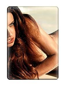 shameeza jamaludeen's Shop Fashionable Style Case Cover Skin For Ipad Air- Celebrity Adriana Lima People Celebrity 5940424K29658952