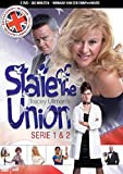State of the Union (Series 1 & 2) - 3-DVD Box Set ( State of the Union - Series One and Two ) [ NON-USA FORMAT, PAL, Reg.2 Import - Netherlands ]