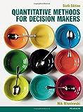 Quantitative Methods for Decision Makers