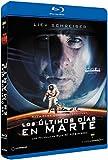 Los Últimos Días En Marte [Blu-ray]