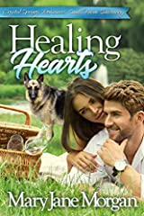 Ryan Mulvane is running from his past, but he can't run fast enough. After a disastrous marriage, Angie Jamison has no interest in giving her heart to another man.Angie now devotes her life to training and placing therapy dogs. When her Germa...