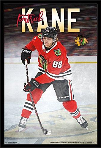 Trends International Wall Poster Chicago Blackhawks - Patrick Kane, 24.25