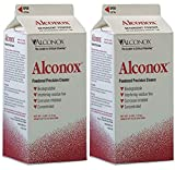 Alconox Detergent Cleaning Concentrate 4 lb. Container (2-(Pack))