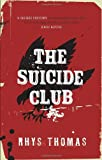 The Suicide Club, Rhys Thomas, 0552774979