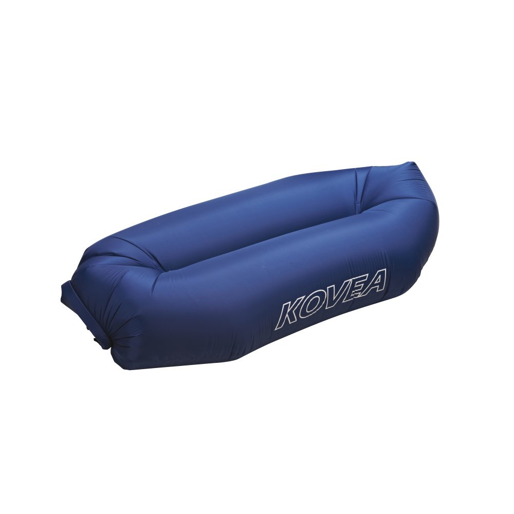 Kovea Wow air bed Ⅱ / KECT9DT-04 Camping chair, bed, air bed, practical, outing, outdoor sleep by Kovea (Image #1)