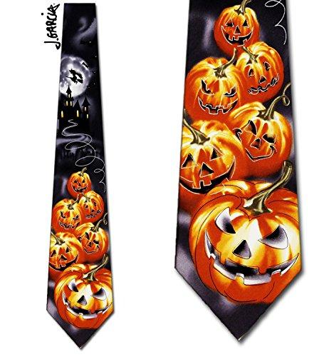 Jerry Garcia (Butterfly Trap-lll) tie Mens (Jerry Garcia Halloween Ties)