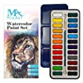 Watercolor Paint Set (solid)