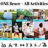 Bodymate® Compression Brace for Hip, Sciatica