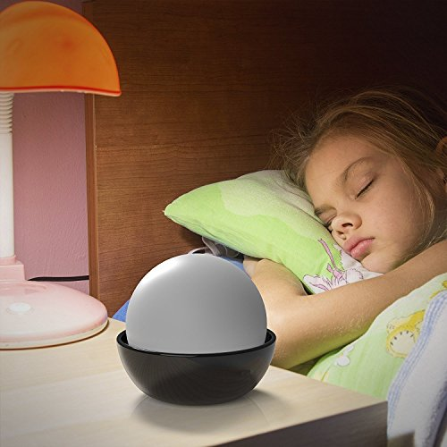 Large Product Image of Air Humidifiers - Cool mist diffusers for Bedrooms - Decorative ceramic with natural water - Cordless, non-electric, noiseless - Great for babies - Can be used by any age - [Set of 2]