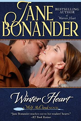book cover of Winter Heart