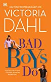 Image of Bad Boys Do (The Donovan Family)