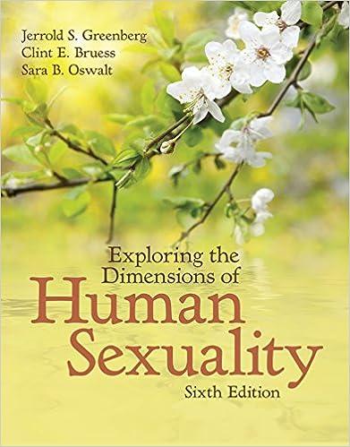 Human sexuality pdf books