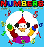 Funny Numbers Count With Us (A Funny Rhyming Counting Book Book 1)