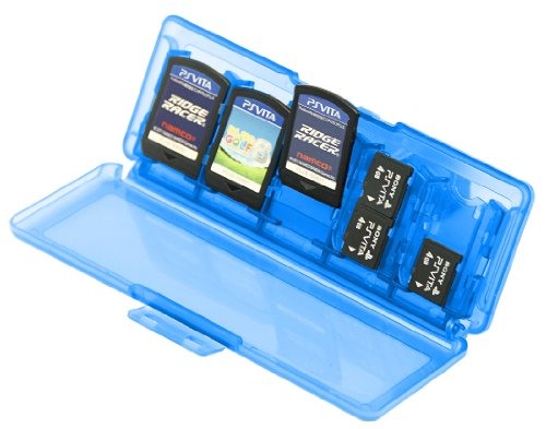 Nyko Game Case for Vita - PlayStation Vita