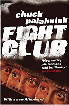 fight club novel thesis Chuck palahniuk's novel once the narrative premise of men fighting out their insecurities in an excellent essay about fight club, monkey.