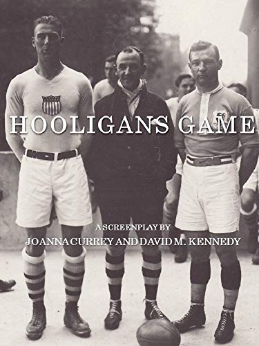Hooligans Game - 1924 Olympic Games